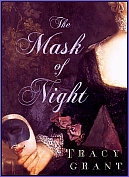 The Mask of Night Book Cover
