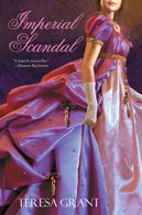 Imperial Scandal Book Cover