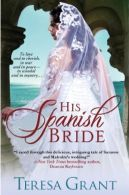 His Spanish Bride Book Cover