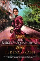 The Berkeley Affair Book Cover