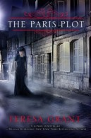 The Paris Plot Book Cover